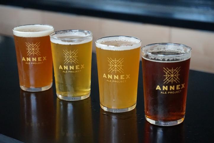 annex ale beer