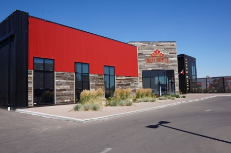 coulee brewing co