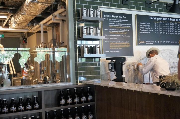 Marda Loop Brewing bar (2)